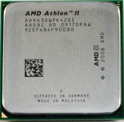 AMD Athlon II X4