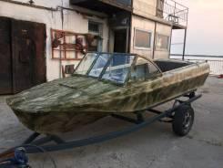 Покраска катеров и лодок изготовление транцев