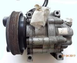 Компрессор кондиционера. Mazda MX-6, GE, GE5B, GE5S, GEEB, GEES Mazda Efini MS-8, MB5A, MB5P, MBEP Mazda 626, GE Двигатель KFZE