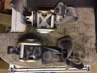 Ремень безопасности. Nissan Cube, AZ10