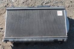 Радиатор охлаждения двигателя. Subaru Impreza WRX STI, GDB Двигатель EJ207