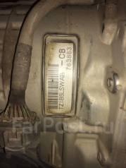 АКПП. Subaru Forester, SG5 Двигатели: EJ203, EJ20