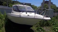 Suzuki. 1997 год год, длина 6,50м.