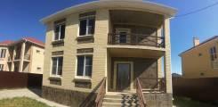 Кирпичный дом 160 м2 на 6.2 сот. Счастливая,22, р-н Карасунский, площадь дома 160 кв.м., централизованный водопровод, электричество 10 кВт, отопление...