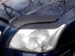 Накладка на фару. Toyota Avensis, AZT250, AZT250W, AZT250L. Под заказ