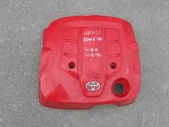 Крышка двигателя. Toyota Crown, GRS182 Toyota Mark X, GRX120 Двигатели: 4GRFSE, 3GRFE