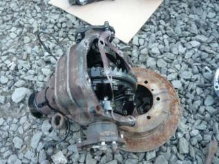 Редуктор. Nissan Laurel, GC35 Двигатель RB25DE