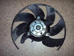 Мотор вентелятора охлаждения Ford Fusion