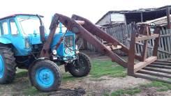 МТЗ 50. Продается трактор МТЗ-50, 4 750 куб. см.