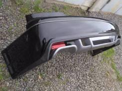 Обвес кузова аэродинамический. Toyota Aristo, JZS160