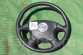 Руль. Subaru Impreza WRX STI, GDB Двигатель EJ207