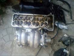 Головка блока цилиндров. Лада 2107, 2107 Двигатель BAZ2106720