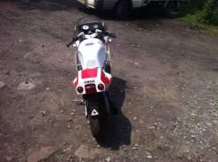 Yamaha. 80 куб. см., исправен, без птс, с пробегом