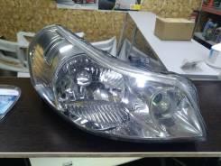 Фара. Suzuki SX4