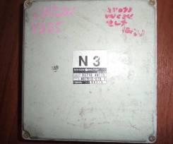 Блок управления двс. Nissan Serena, VNC24 Двигатель YD25DDTI