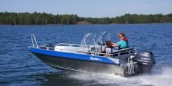 Buster. Год: 2012 год, длина 4,70м., двигатель подвесной, 40,00л.с., бензин