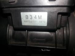 Датчик массового расхода воздуха Mazda Demio DW3W B3 B34M13215