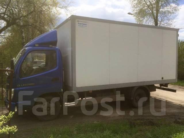 Foton 8x4 Evro-3 BJ3313DMPJF-S. Продажа или обмен Фотон 2012г (3-х тонник), 2 700 куб. см., 3 000 кг.