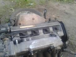 Крышка головки блока цилиндров. Toyota Corona, ST190 Двигатель 4SFE