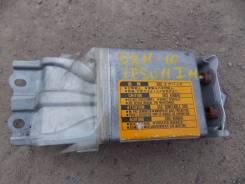 Блок управления airbag. Toyota Ipsum, SXM10, SXM10G, SXM15G, SXM15