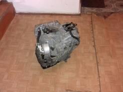 Вариатор. Nissan Tiida, C11, C11X Двигатель HR15DE