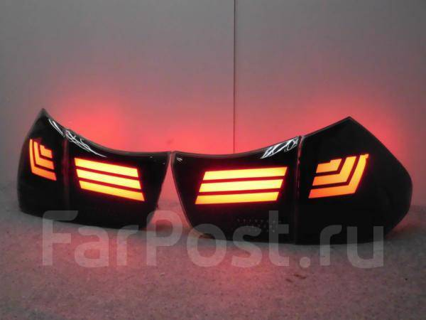 Стоп-сигнал. Lexus: RX330, RX400h, RX300, RX450h, RX350, RX300/330/350 Toyota Harrier, MHU38W, GSU31, GSU35, GSU30, GSU35W, GSU30W, MCU36, MCU30, ACU3...