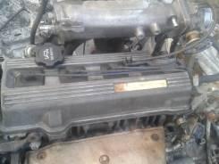 Двигатель в сборе. Toyota Corona, ST190 Двигатели: 4SFI, 4SFE