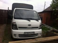Kia Bongo III. Продается малотоннажный автомобиль KIA Bongo III, 2 497 куб. см., 1 500 кг.