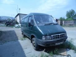 ГАЗ 2705. Продам Газ-2705, 2 890 куб. см., 1 500 кг.