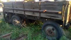 ГАЗ 3307. Продам телегу для трактора, 5 000 кг.