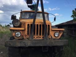 Урал. Продам Манипулятор УРАЛ, 11 150 куб. см., 9 075 кг.