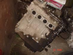 Двигатель в сборе. Mazda Demio Двигатель ZJVE