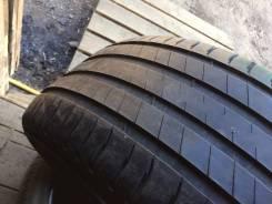 Michelin Latitude Sport 3. Летние, износ: 30%, 4 шт