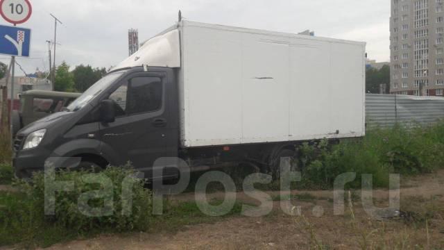 ГАЗ Газель Next. Продам Газель NEXT, 2 800 куб. см., 1 500 кг.