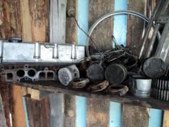 Поршень. Nissan Vanette Двигатель LD20