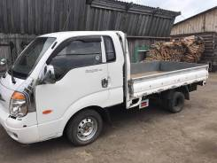 Kia Bongo III. Продам грузовик 2008 г. в., 2 900 куб. см., 1 500 кг.