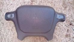 Подушка безопасности. Mitsubishi Montero Mitsubishi Pajero