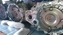 Вариатор. Nissan X-Trail, T31R, T31 Двигатель QR25DE