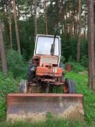 ЮМЗ 6. Трактор, 3 000 куб. см.