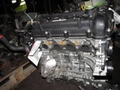 Двигатель в сборе. Kia Cerato, TD Двигатель G4FC