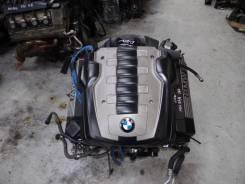 Двигатель в сборе. BMW X5 Двигатель N62B48