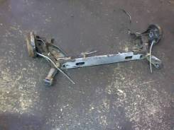 Балка подвески задняя Nissan Sentra