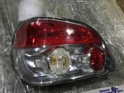 Фонарь левый Subaru Impreza лиса, 2005-2007 год, с туманкой. Subaru Impreza WRX, GDA, GD, GDB Subaru Impreza WRX STI, GDB Subaru Impreza, GD, GDB, GDA...