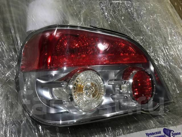Фонарь левый Subaru Impreza лиса, 2005-2007 год, с туманкой. Subaru Impreza WRX STI, GDB, GD Subaru Impreza WRX, GDB, GDA, GD Subaru Impreza, GDA, GD...
