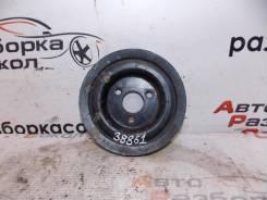 Шкив насоса гидроусилителя Audi 100 (C4) 1991-1994 4цилиндра Audi 100, 4CILINDRA