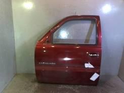 Дверь боковая Cadillac Escalade II 2000-2006