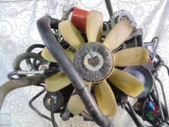 Двигатель (ДВС) Cadillac Escalade II 2000-2006