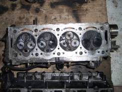Головка блока цилиндров. Peugeot 605
