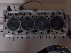 Головка блока цилиндров. Peugeot