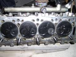 Головка блока цилиндров. Citroen Berlingo Peugeot Partner Peugeot 307